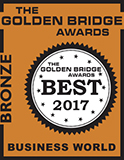 2017 Golden Bridge Award
