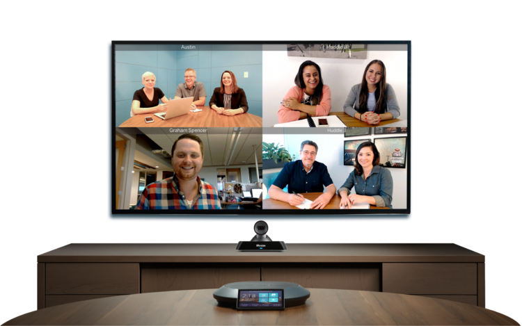 Ready to try Lifesize for your video conferencing needs? Try it out now with our free trial.