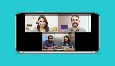 Take a Tour of Lifesize Video Conferencing