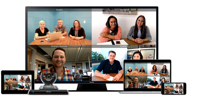 Ready for Simple, Secure Video Meetings? It's Your Call.