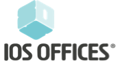 iOS Offices logo for spanish case study