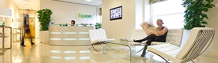 Equiom Group and Lifesize Cloud Teleconferencing