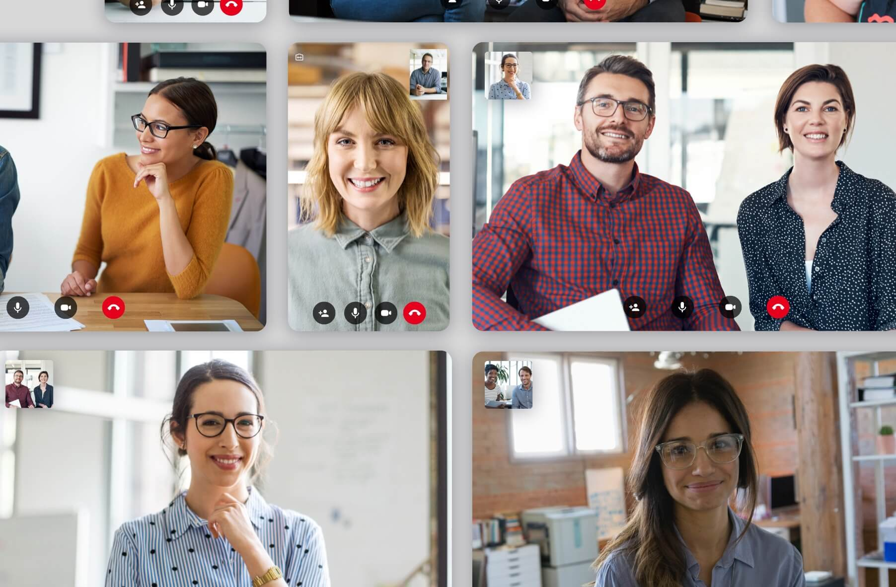 Unlimited Free Video Conference Calling from the Best Brand