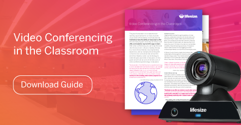 Education and Video Conferencing: Video in the Classroom