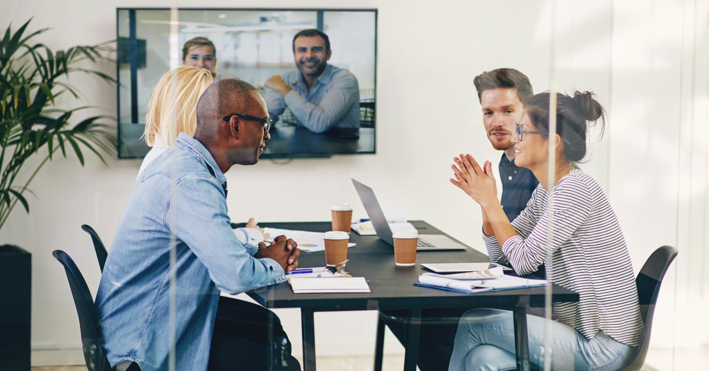 The latest trends in the video conferencing and collaboration industry see Skype for Business transition to Teams and the continued rise of huddle rooms. Learn more from the Lifesize channel partner experts.