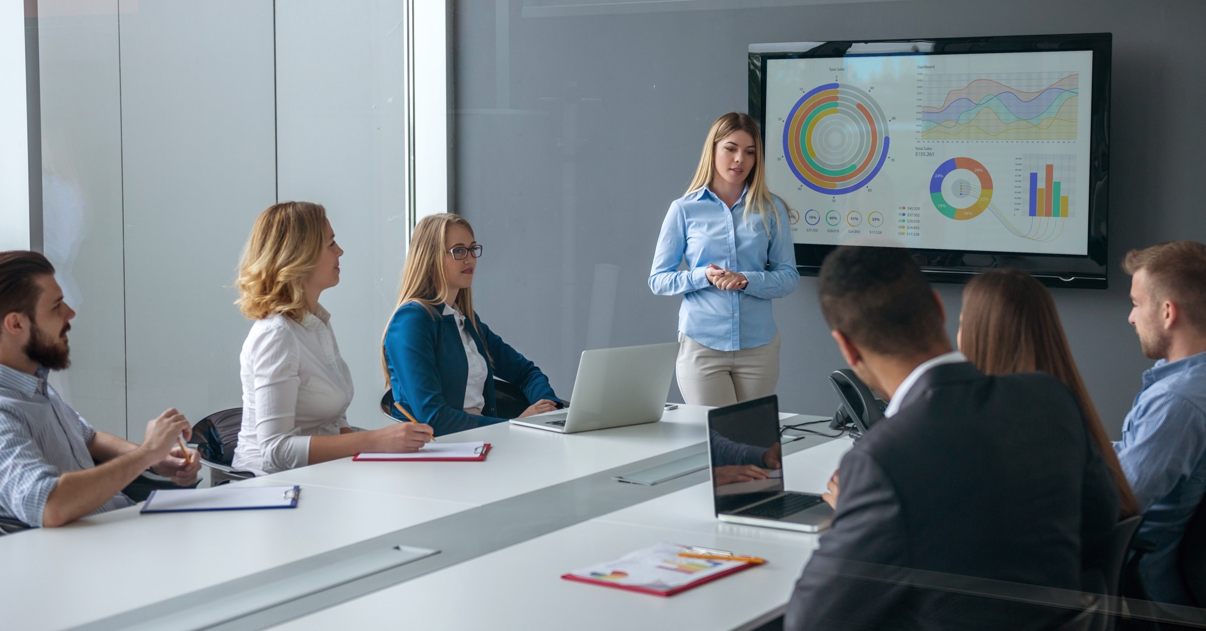 An effective demo presentation allows potential clients to see and feel how things will be better for them if they buy or invest in your company. Here are seven tips for pulling of a winning demo presentation.