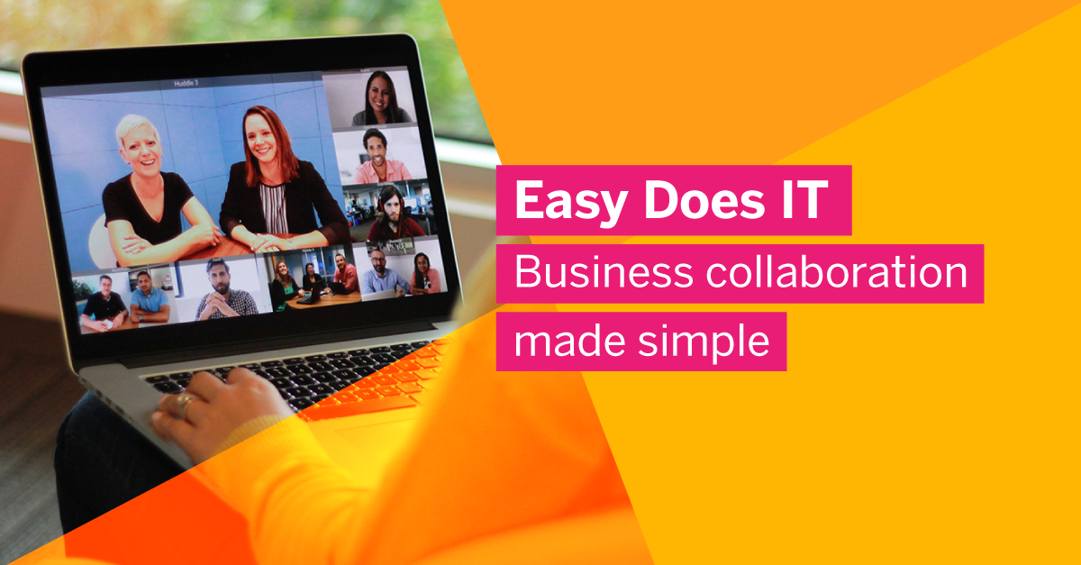 Business Collaboration Made Simple with Lifesize Video Conferencing