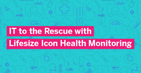 icon health monitoring