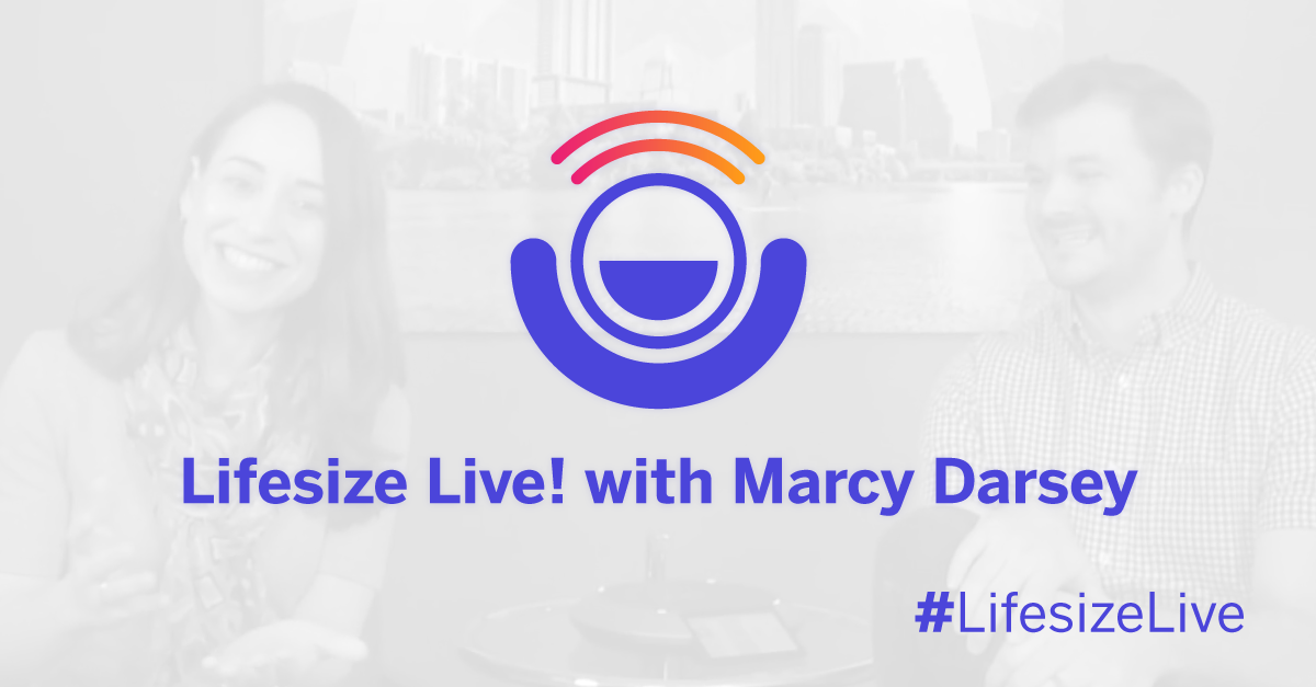 Learn the basics of GDPR and the first steps to compliance in this episode of Lifesize Live!