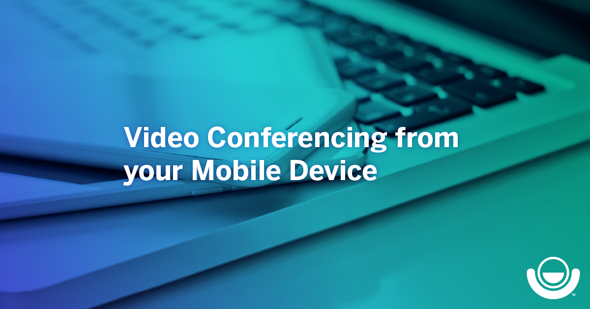 Understanding the role that video conferencing plays in your mobile data consumption.