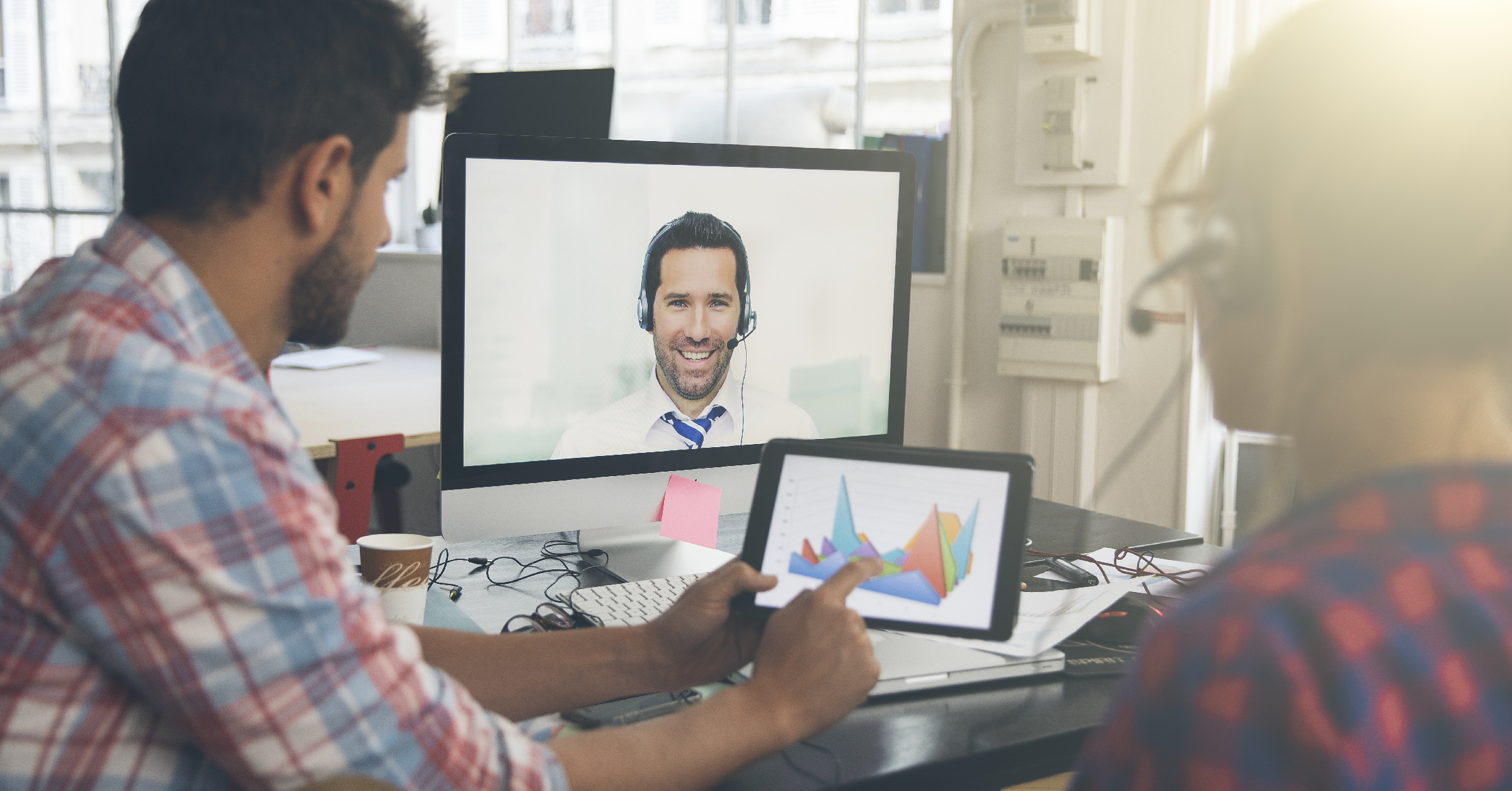 Security, Transparency and Open Standards: Our Commitment to Enterprise-Grade Video Conferencing