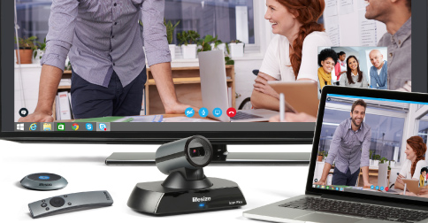 Top 5 Reasons to Fall in Love with Skype for Business (formerly Microsoft Lync) and Lifesize Cloud