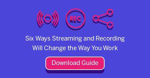 Download the Stream Record Share Guide