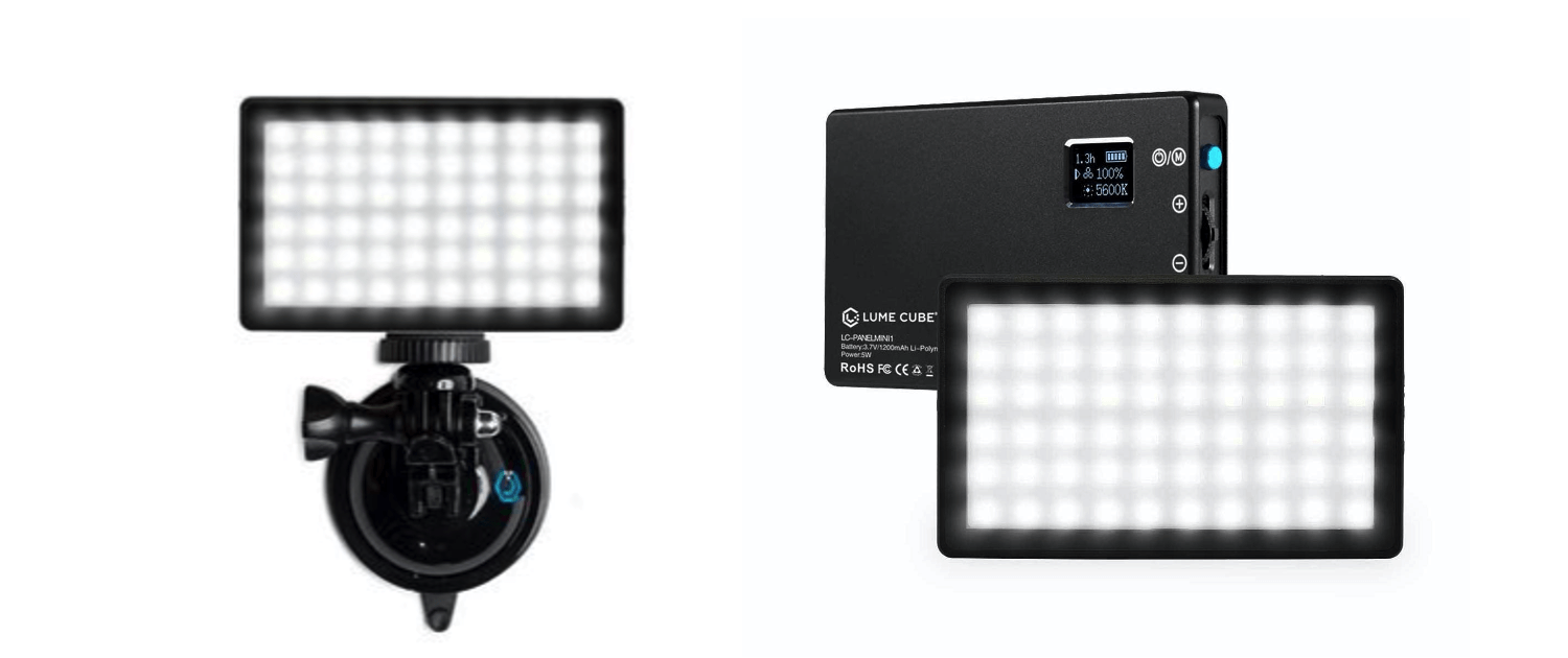5 Inexpensive Video Conferencing Lighting Solutions