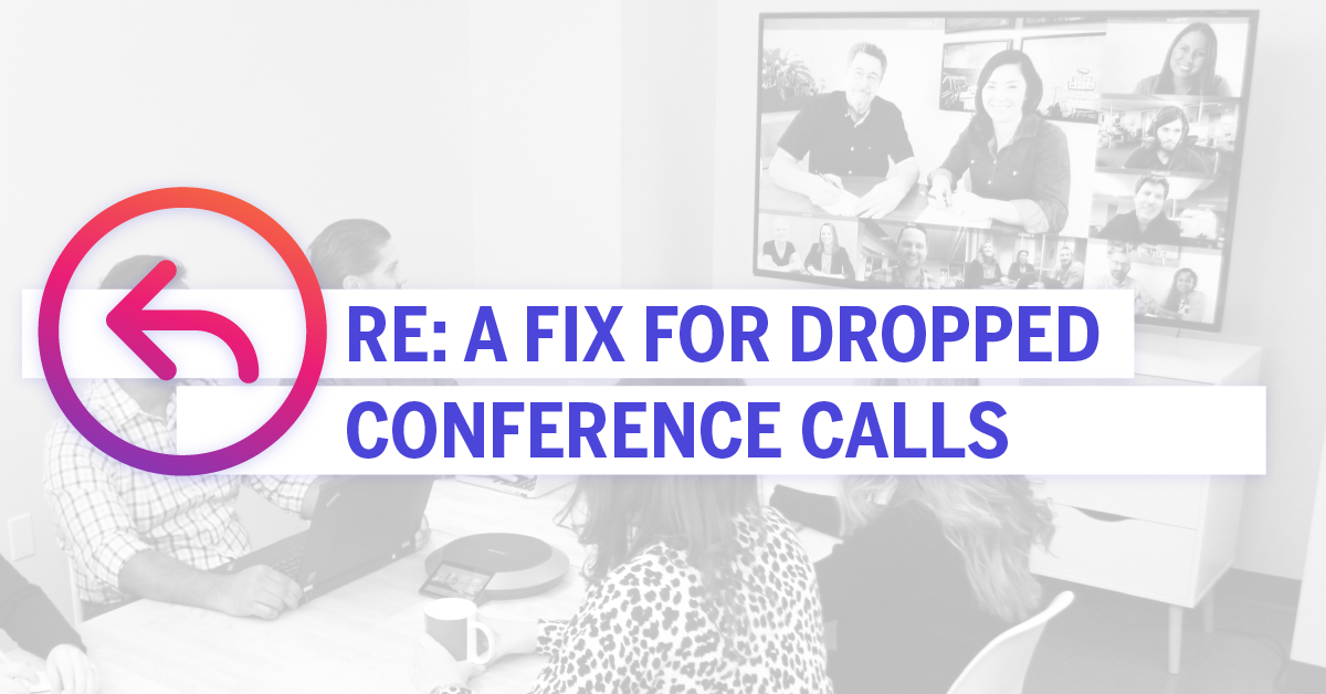 Say bye to dropped conference calls and start meeting better with Lifesize video conferencing.