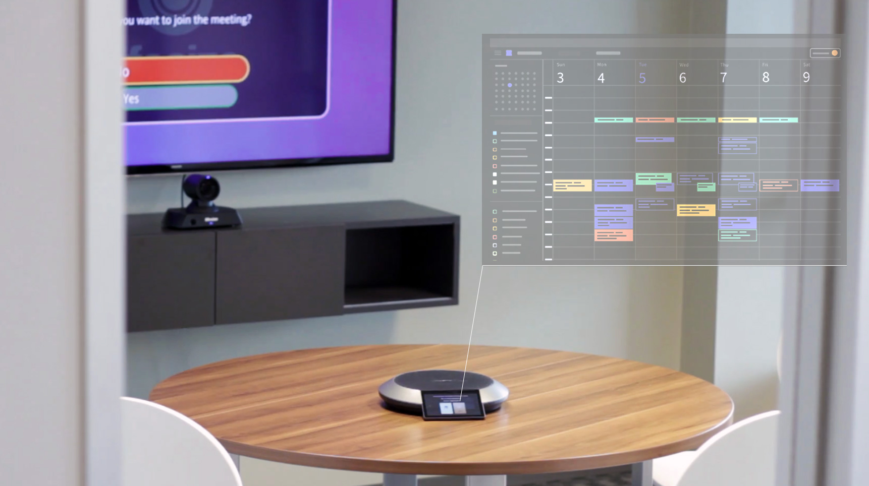 Having conference room scheduling issues? Avoid double-bookings, delays and equipment blunders with these five tips, plus the right software to keep you connected.