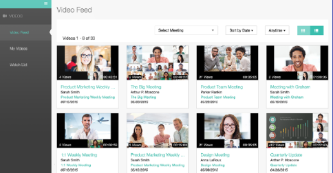 "Cool Uses of Video: Your Company's Own ""Corporate YouTube"""