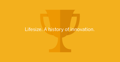 [INFOGRAPHIC] Take a Walk Down Memory Lane with Lifesize