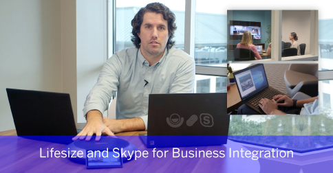 Lifesize Interop | Skype for Business