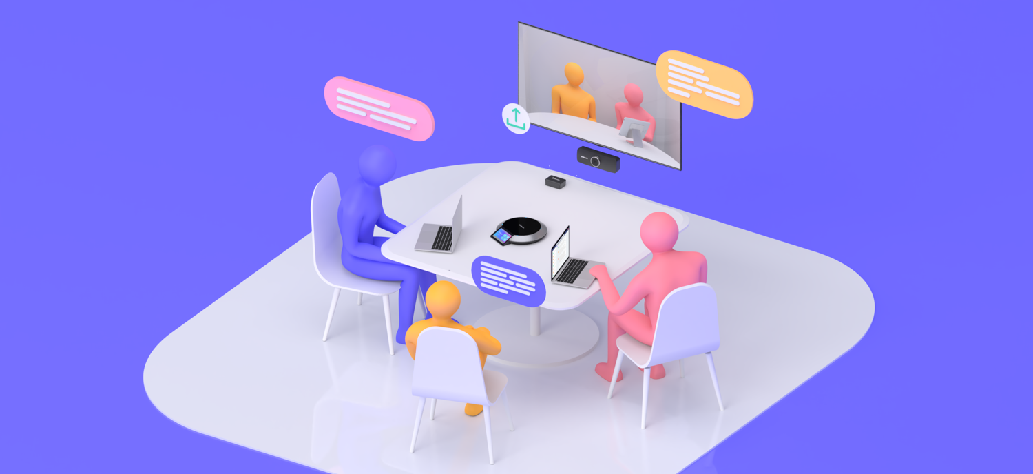 Huddle rooms are projected to replace almost 70% of all meeting rooms by 2022. Here is a full breakdown of huddle room benefits and technology trends to help you future-proof your offices with efficient and productive huddle rooms.