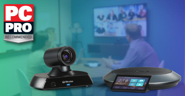 PC Pro Calls Lifesize Video Conferencing as Easy as a Walk in the Park
