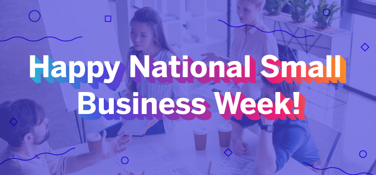 This Small Business Week, we're showcasing how small businesses use video conferencing to create, innovate, collaborate and grow their business.