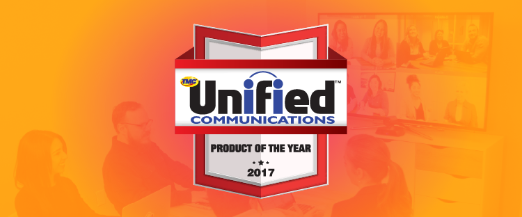 Lifesize TMC Unified Communications Product of the Year
