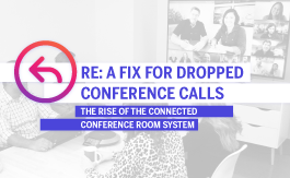 A fix for dropped conference calls.