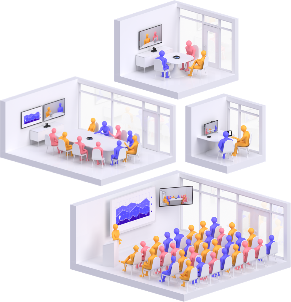 Lifesize Video Conferencing App And Meeting Room Solutions