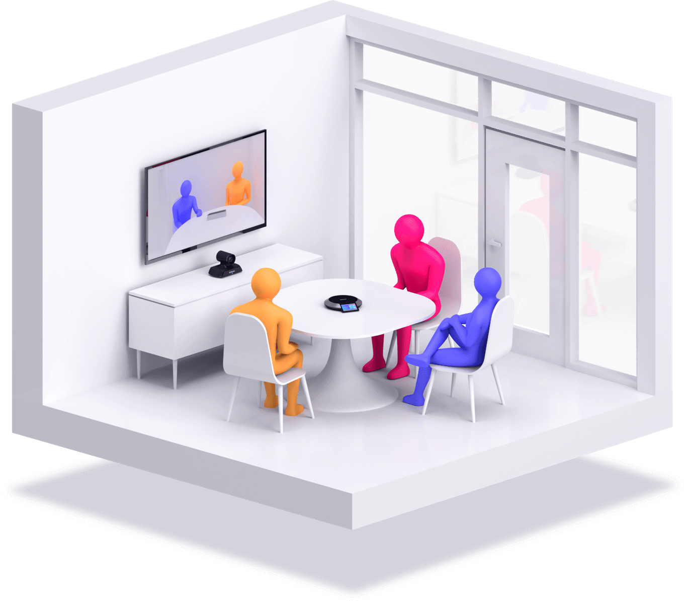 Lifesize: Video Conferencing App and Meeting Room Solutions