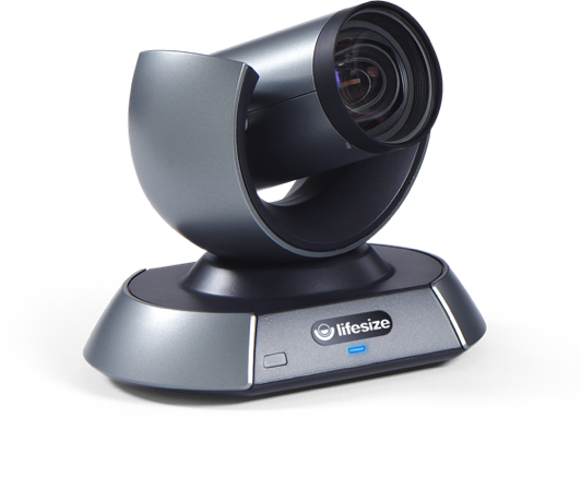 A Photograph of Lifesize 10x Video Conferencing Camera