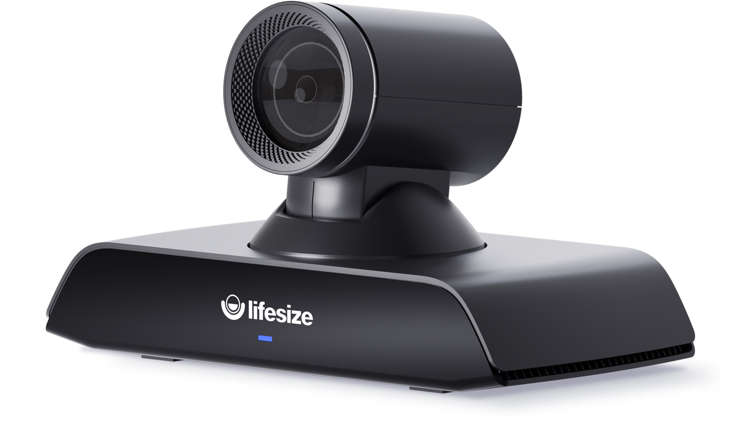 Lifesize Icon 500 camera facing right.