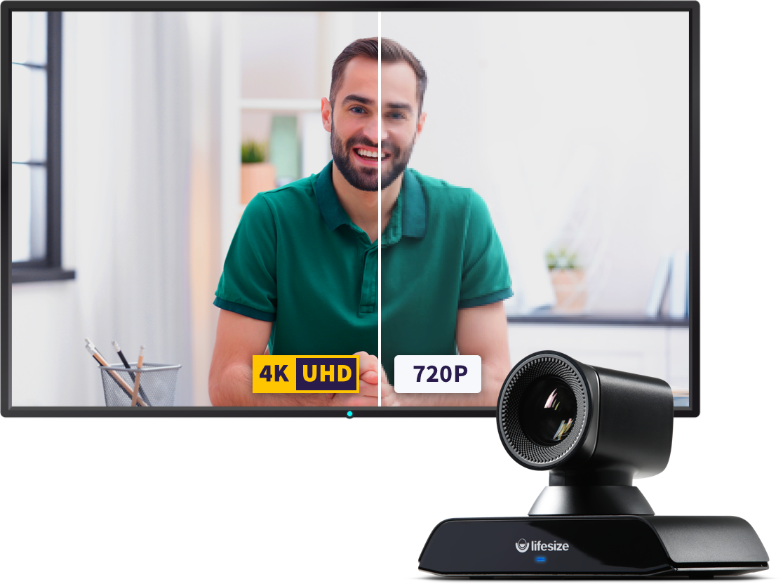 Lifesize: Video Conferencing System & Meeting Room Solutions