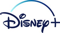 Disney Plus logo