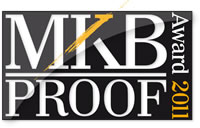 MKB Proof 2011