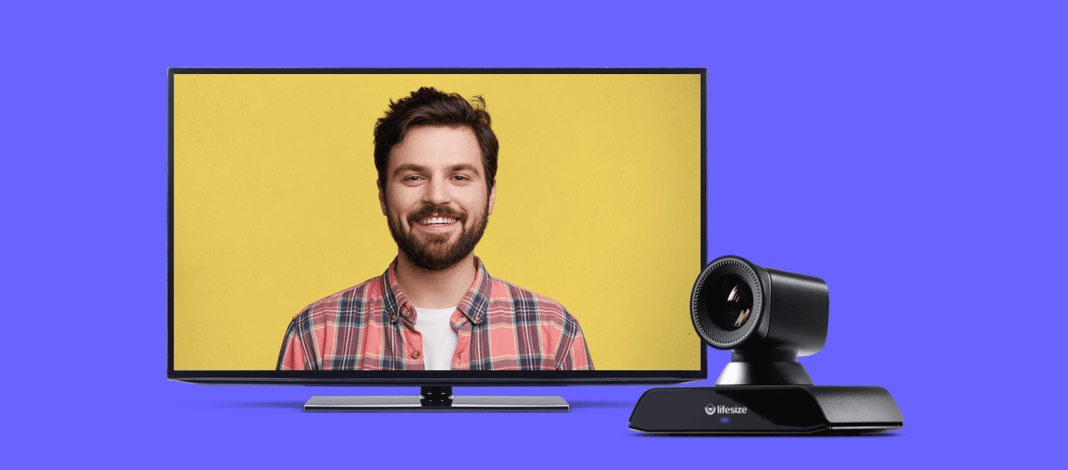4K > 1080p > 720p. While many video conferencing services are stuck on 720p, businesses are now deploying Lifesize 4K video conferencing systems for the best quality experience for their mission-critical communications.